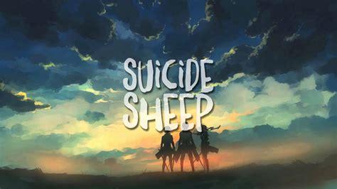 foto de 47+ Mr Suicide Sheep Wallpapers on WallpaperSafari