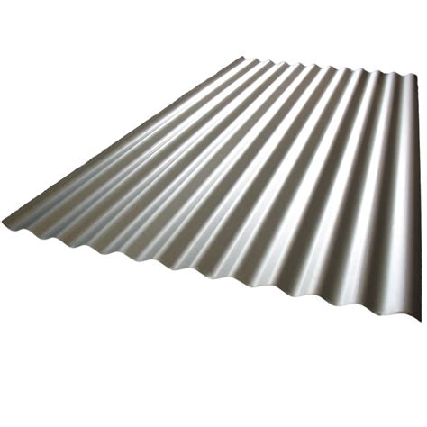 corrugated steel decking weight fielders 3 0m corrugated zinc steel roofing bunnings