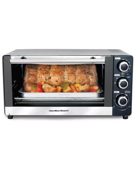 Hamilton Toaster Oven by Hamilton 6 Slice Toaster Oven China Wholesale
