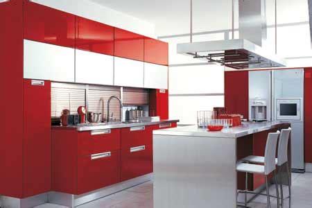 decoracion de interiores de cocinas pequenas decoracion