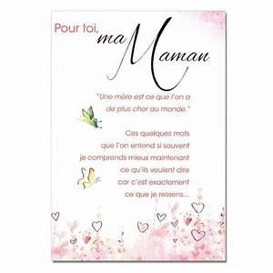 Cado Carte Que Du Bonheur : cartes mots du bonheur sentiments pour maman papillons ~ Dailycaller-alerts.com Idées de Décoration