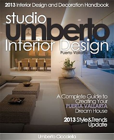 home interior design book pdf leading vallarta interior designer unveils free e book