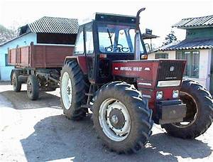 Universal 640 Dtc Tractor Manual
