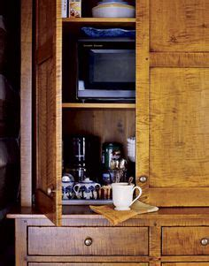 kitchen appliance storage solutions 1000 images about microwave storage on 5013