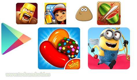 más descargar juegos gratis para niños
