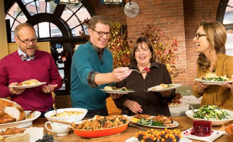 cuisine tv food hgtv and travel channel turn to and to boost ratings