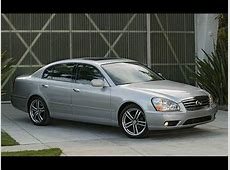 50 Best Used Infiniti Q45 for Sale, Savings from $2,549