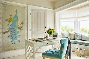 60, Best, Home, Office, Decorating, Ideas, -, Design, Photos, Of, Home, Offices