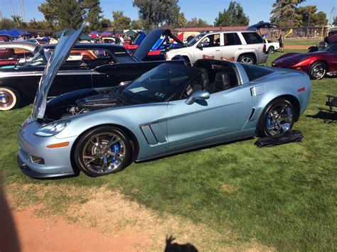 Who Owns Chevrolet by Who Owns A Carlisle Blue Corvette Corvetteforum