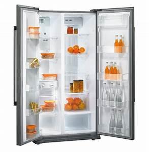 Amerikanischer Kühlschrank Mit Eiswürfelbereiter : moderne k hlger te der amerikanische k hlschrank ~ Michelbontemps.com Haus und Dekorationen