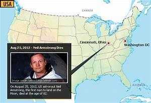 Neil Armstrong Moon Map - Pics about space