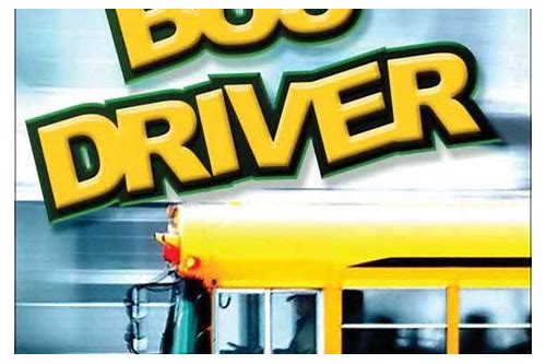download game pc bus driver free