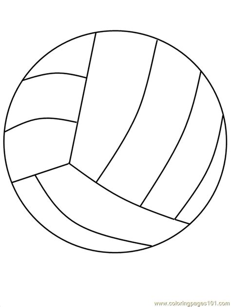 volleyball9 coloring page free printable coloring pages 439 | 7225e1b1fa9d55cf29e100e8be1db3ca