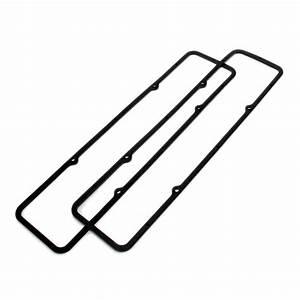 small block chevy 55 86 rubber steel core valve cover With small block chevy valve covers