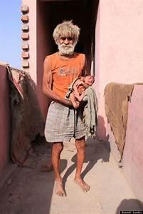96-Year-Old Man, Ramjeet Raghav, Claims He Is World's ...