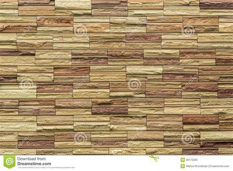 pattern  sand stone brick wall royalty  stock photo