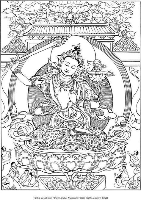 Boeddha Kleurplaten Voor Volwassenen by Coloring For Adults Kleuren Voor Volwassenen Asien