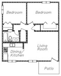 2 bed 2 bath floor plans 2 bedroom 1 bath house plans 2 bedroom 1 bath floor plans