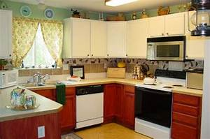 Ideas For Kitchen Decoration Kitchen Decor Design Ideas