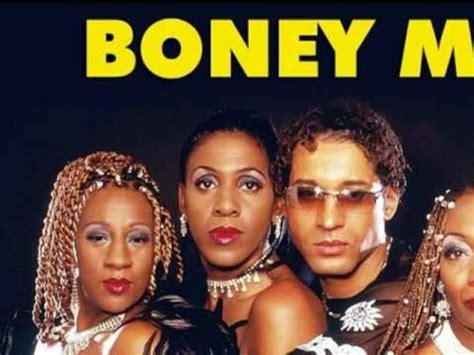 Boney M Boney M Bahama