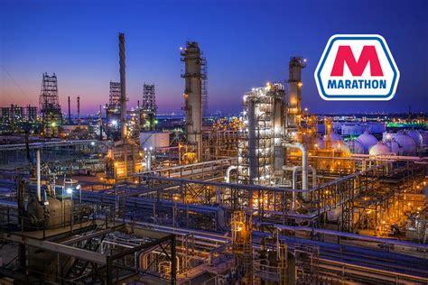 Marathon Petroleum Hiring Across the US [Updated] - APPLY ...