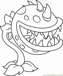 free zombie coloring pages - get this plants vs zombies coloring pages to print for