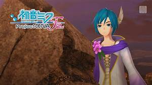 Project DIVA F 2nd [PS3 ENG] - Thousand Year Solo (HARD ...