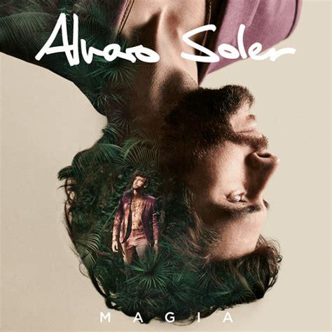 Si Te Vas Letra Alvaro Soler   Magia - Genius-Lyrics