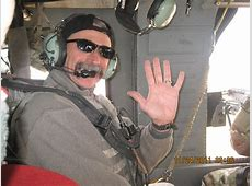 Aaron Tippin – Military Tour – Kuwait Afghanistan – Judy