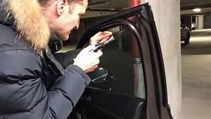 Filme De Voiture : enlever le film teint de sa voiture sur les vitres lat rales youtube ~ Medecine-chirurgie-esthetiques.com Avis de Voitures