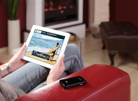 tablet auf tv so schauen sie live fernsehen auf tablet und smartphone