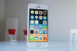 apple iphone 5s hintavertailu
