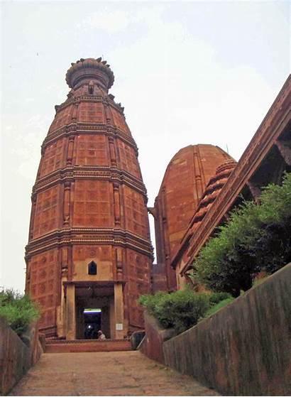 Vrindavan Goswami Temple Temples Hareesh Madan