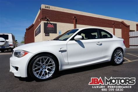 11 Bmw M1 Coupe M Model Like 2009 2010 2012 2013 2014 15
