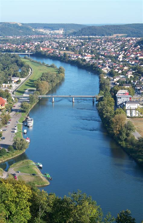 File:Die Donau in Kelheim.JPG - Wikimedia Commons