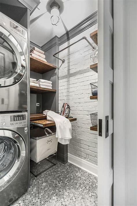 Ideas para cuartos de lavado. Decoración para lavaderos.