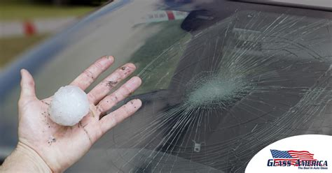 hail damage repair  hail damage covered  car insurance