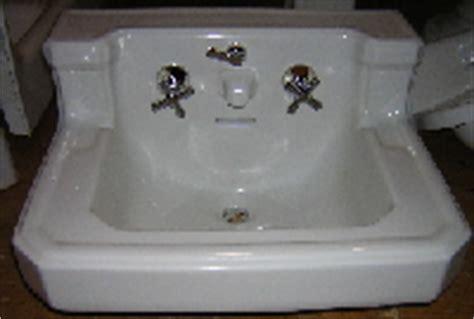 old american standard sink parts obsolete american standard parts