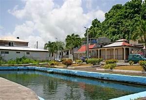 Port de Vieux Bourg Morne A l'Eau Guadeloupe Tourisme