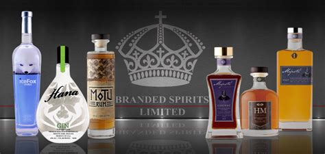 branded spirits usa launches five new products bevnet com