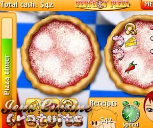 jeux de cuisiner des pizzas jeux de cuisine vos jeux gratuits pour cuisiner
