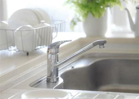 clean  kitchen sink  easy