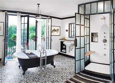 Spanish Revival Bathroom
