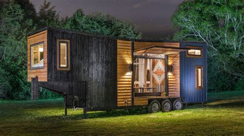 Small Homes : Top Six Tiny Houses That Captured Our Hearts In