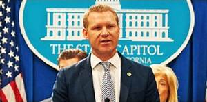 Republican Assemblyman Chad Mayes voices concern over ...
