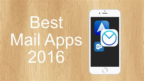 best iphone email app top 3 email apps for iphone 2016 3249