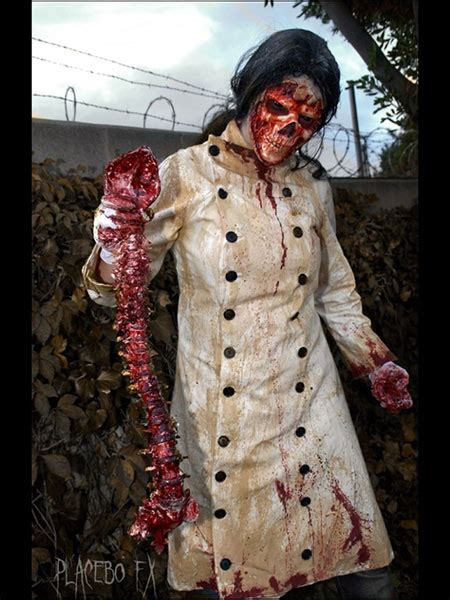 scary halloween    trends ideas  kids