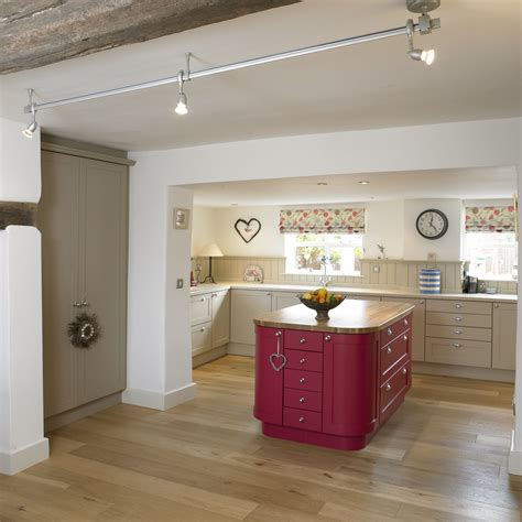 Farrow And Cupboard Paint by Painted Kitchen In Farrow Oxford Larder In