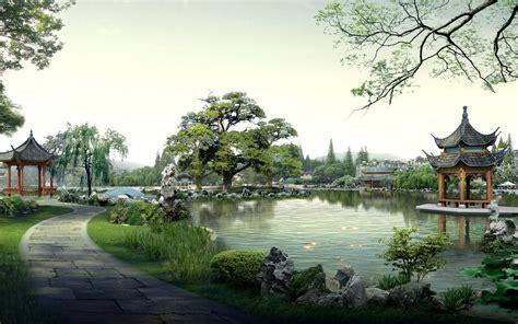 asian landscapes asian landscape wallpaper wallpapersafari
