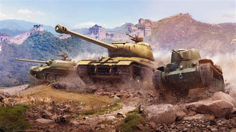 world  tanks chinese tanks wallpapers hd wallpapers